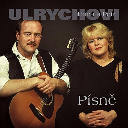 Hana Ulrychová, Petr Ulrych