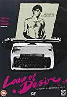 Law Of Desire - Subtitled