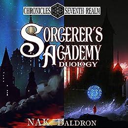 Sorcerers Academy