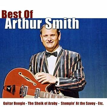 Best of Arthur Smith (Guitar Boogie)