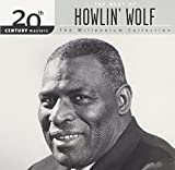Songtexte von Howlin' Wolf - 20th Century Masters: The Millennium Collection: The Best of Howlin' Wolf