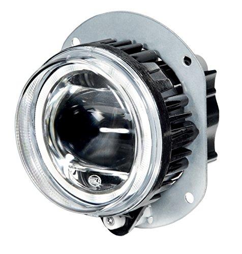 HELLA 1N0 011 988-011 LED-Nebelscheinwerfer L4060, mit Tagfahr- und Positionslicht