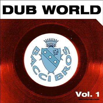 Dub World Vol.1