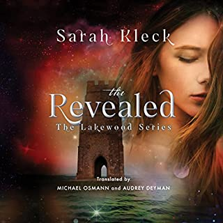 The Revealed audiobook cover art