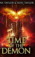 Time of the Demon: Large Print Hardcover Edition