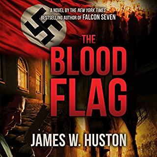 The Blood Flag cover art