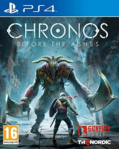Chronos Before the Ashes - PS4