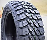 Forceum M/T 08 Plus Mud Tire - LT235/75R15 104/101Q C (6 Ply)