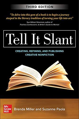 Tell It Slant, Third Edition