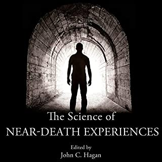 The Science of Near-Death Experiences audiobook cover art