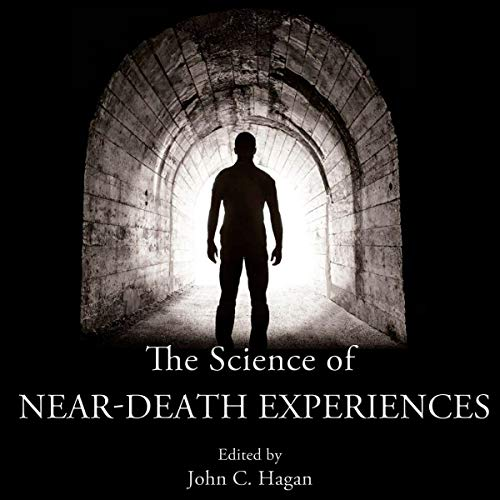 The Science of Near-Death Experiences cover art