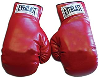 Everlast 710000 Autograph Gloves Red