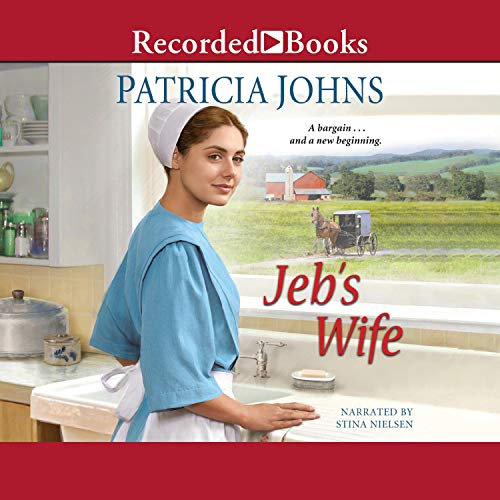Jeb's Wife cover art