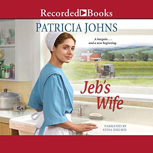 Page de couverture de Jeb's Wife