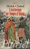 L'esclavage en terre d'Islam - Un tabou bien gardé - Hachette Littératures - 13/01/2010