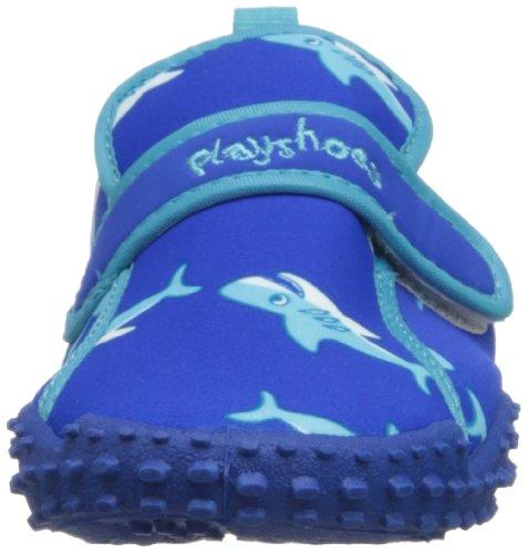 Playshoes Badeschuhe Hai mit höchstem UV-Schutz - 2