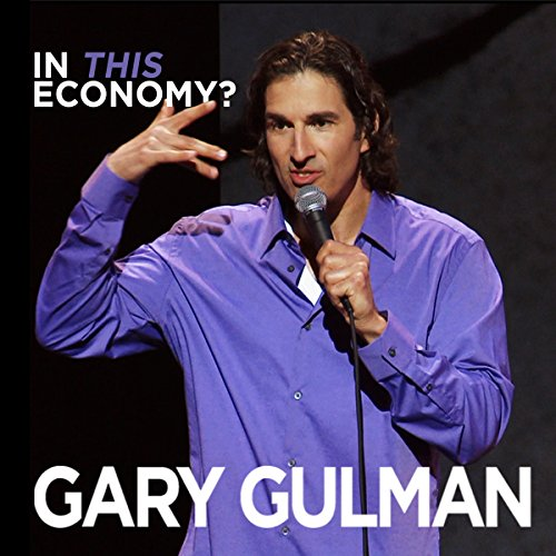 In This Economy? audiobook cover art
