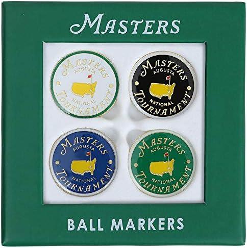 Masters 注文後の変更キャンセル返品 Assorted Ball Set デポー Marker