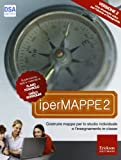 IperMappe 2. Costruire mappe per lo studio individuale e l'insegnamento in classe. CD-ROM....