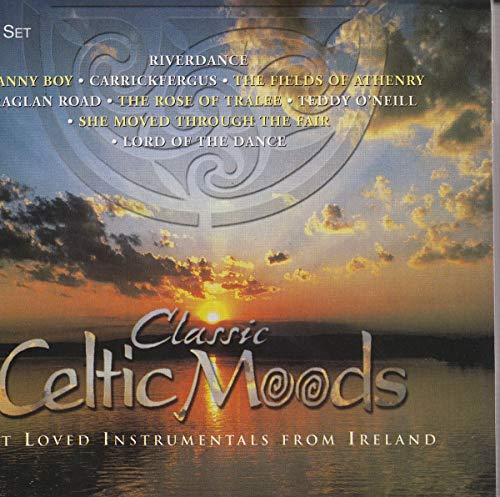 Classic Celtic Moods