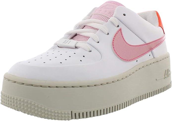 Nike Air Force 1 Sage Low, Scarpe da Corsa Donna : Amazon.it: Moda