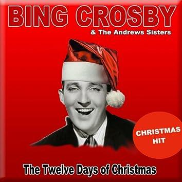 The Twelve Days of Christmas (Christmas Hit)