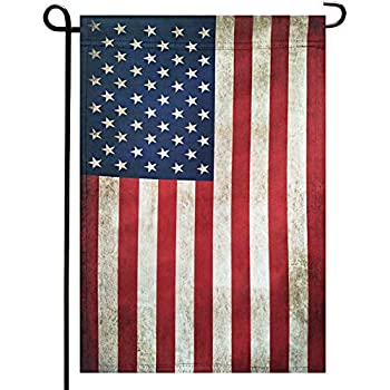 usa flag vertical