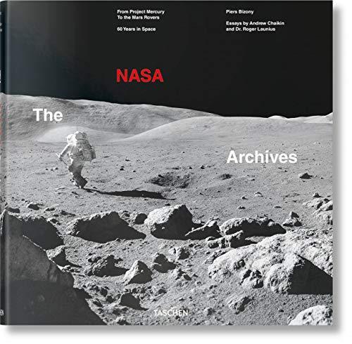 Les Archives De La Nasa. 60 Ans Dans L'espace (EXTRA LARGE)