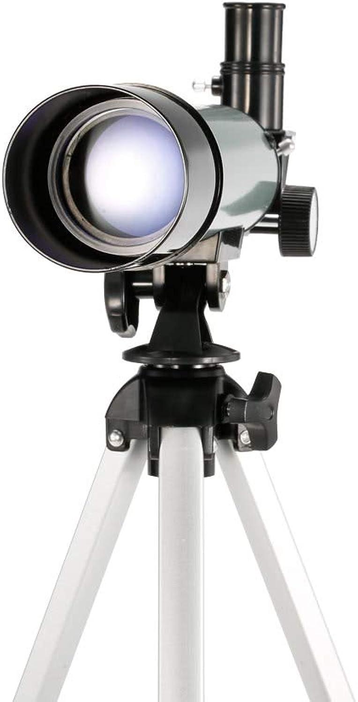 gran descuento Pingxia Telescopio, Telescopio de de de Tierra y Cielo de aleación de Aluminio de Vidrio óptico 90X de Potencia educación temprana para Niños.  suministro directo de los fabricantes