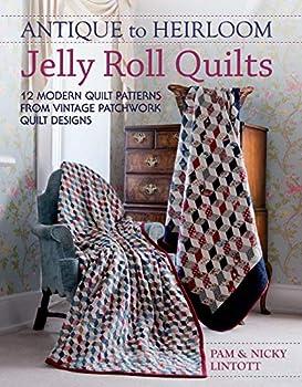 Best antique quilt patterns Reviews