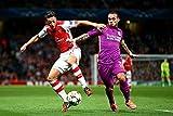 PosterHub Arsenal Galatasaray S K Mesut Ozil Wesley