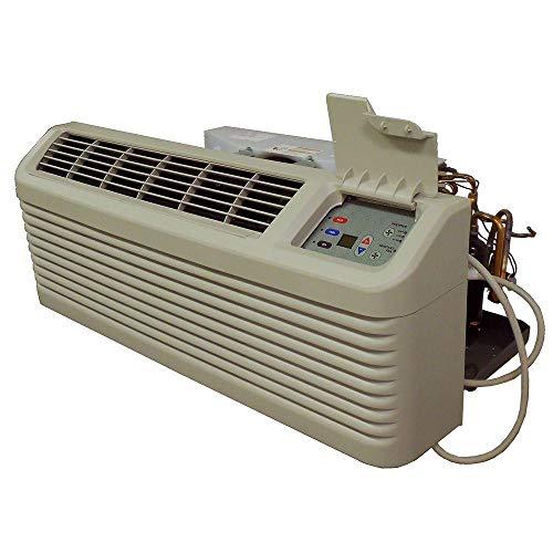 Amana PTAC 15,000 BTU Air Conditioner Unit 3.5kW Heater, PTC153G35AXXX