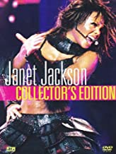 Janet Jackson - The Velvet Rope Tour / Live In Hawaii (2 Dvd) - IMPORT