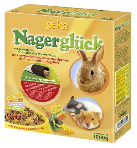 peka Nagerglück, 7er Pack (7 x 1 kg)