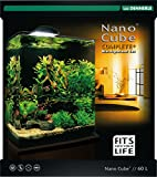 nano cube aquarium von dennerle. Black Bedroom Furniture Sets. Home Design Ideas