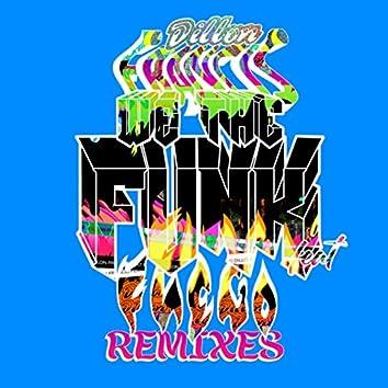 We The Funk (Remixes)