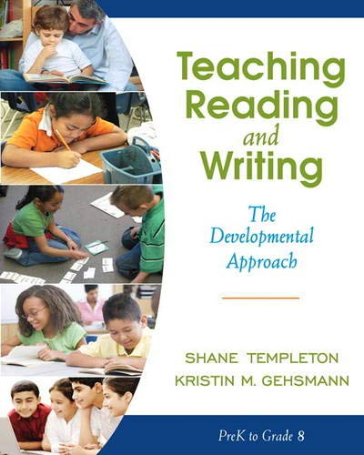 Compare Textbook Prices for Teaching Reading and Writing: The Developmental Approach 1 Edition ISBN 9780205456321 by Templeton, Shane,Gehsmann, Kristen
