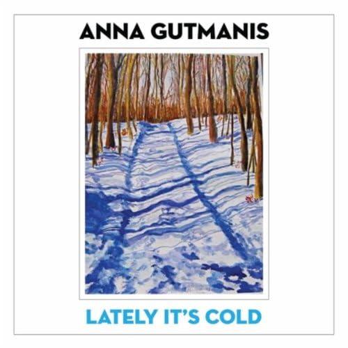 Anna Gutmanis