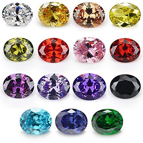 Audery Gems 1PCS...