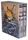 Dictionnaire Encyclopédique des Alpes en 2 volumes