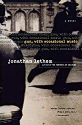 Synopsis and Summary of Hardboiled Detective Fiction Novel Gun, with Occasional Music