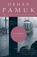 Istanbul: Memories and the City (Vintage International)