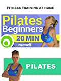 Pilates Workout for Beginners to get a Slim and Toned Body - 20 Minutes