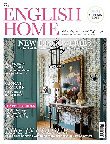 Subscribe to The English Home