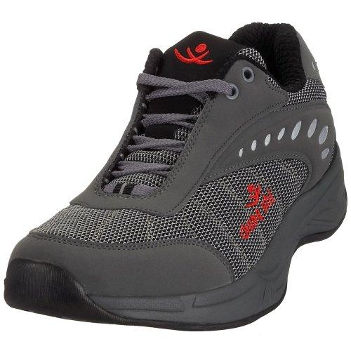 Chung Shi Comfort Step Sport, Chaussures de marche homme - Gris, 45 EU