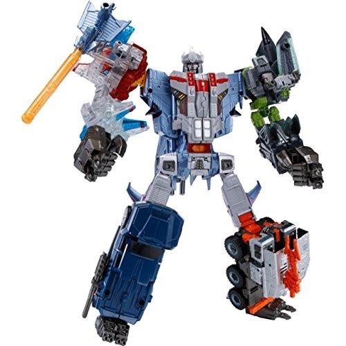 Transformers UW06 Grand Galvatron Unite Warriors series /perfect Japanese original specification edition/