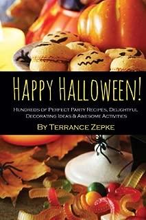 Best happy halloween recipes Reviews