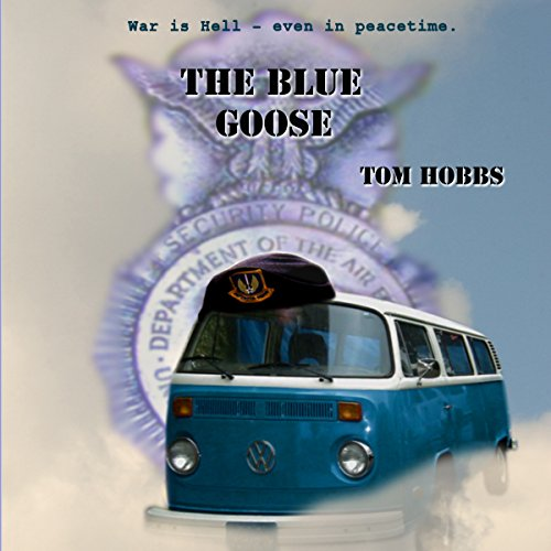 The Blue Goose cover art