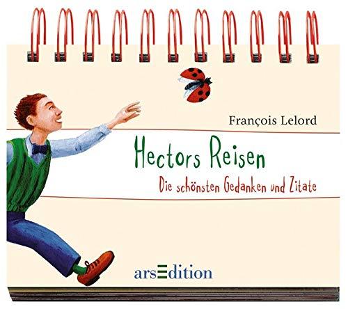 Hectors Reisen: Die schönsten Gedanken und Zitate