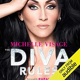 The Diva Rules cover art